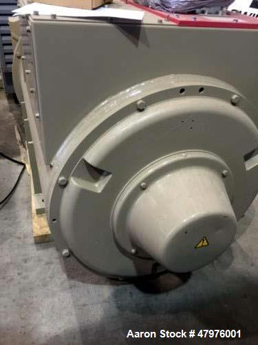 Used- Stamford / Newage 1000 kW Continuous Duty Generator End