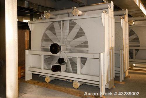 Unused-Leroy Somer Diesel Generator comprised of: (1) Leroy Somer diesel power generator, model LSA 53 XL85-4P, capacity 144...