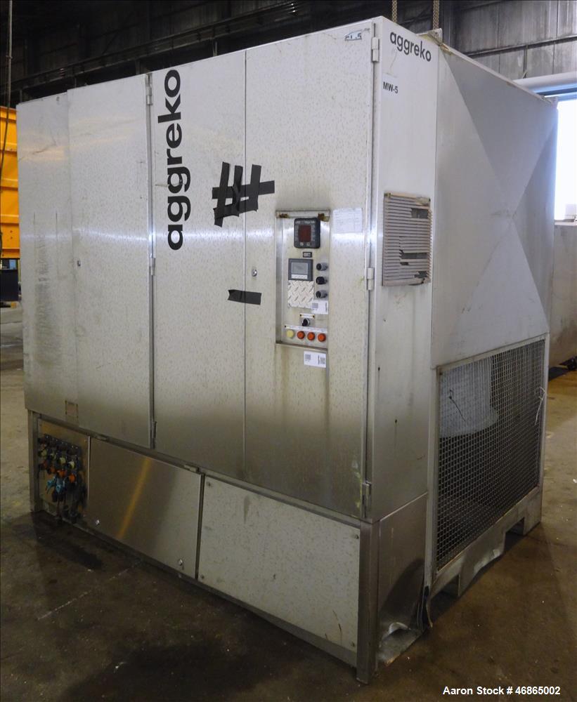 Used- Eltron Chromalox 1000 kW Resistive Load Bank