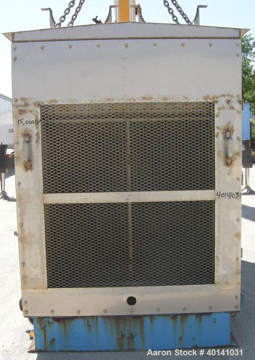 Used- Detroit Diesel Engine