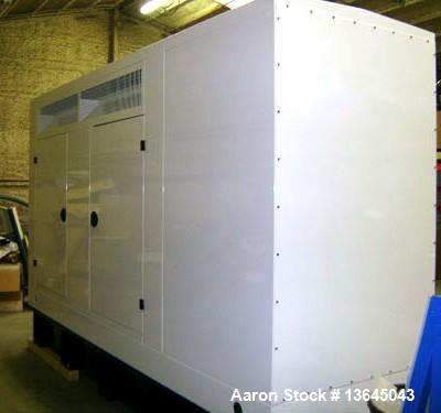 Blue Star Power Systems 150 kW Diesel Generator, John Deere 6068HF285 EPA Tier 3