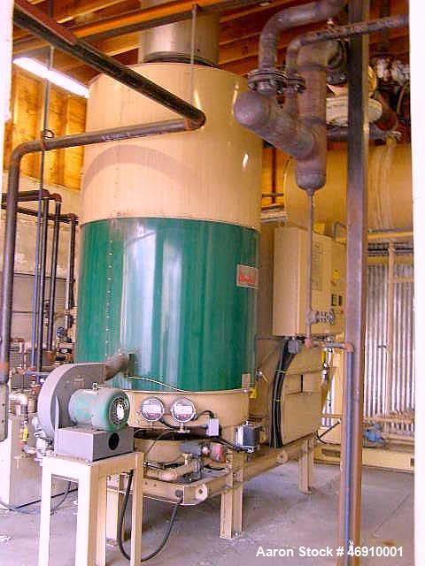 Used- Clayton Steam Generator, Model EG-354
