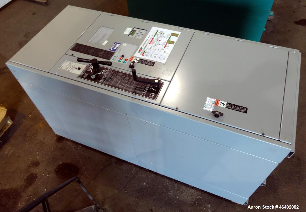 sed- Asco 7000 Series bypass isolation ATS automatic transfer switch