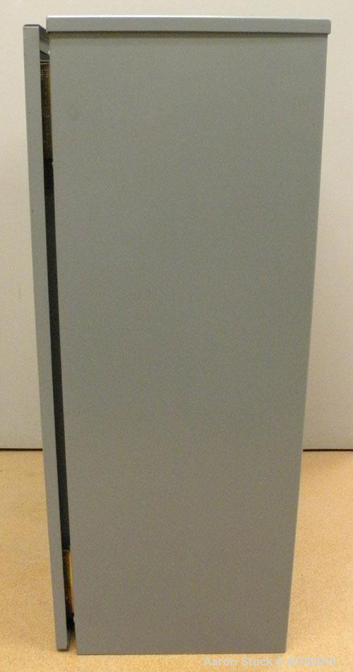 Used- Kohler Transfer Switch, 200 Amp, Single Phase 240 Volt, Model KCT-AFNA-0200S. Nema type 1 enclosure. Built 2003.
