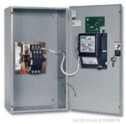 Asco 200 Amp Automatic Transfer Switch.