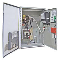 Asco 250 Amp Automatic Transfer Switch.