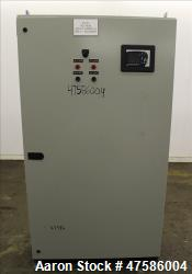 Used- GE ATS Automatic Transfer Switch, Model Z1OM3S1AD40XXS4XXX. 1200 Amp. 3/60/120/208 Volt. GE multilin MX350 auto transf...