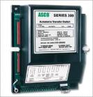 New-Asco 3000 Amp ATS, Series 300 power transfer switch. 3 pole, 480V, Nema 1 enclosure, UL 1008 approved.