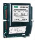 Unused-New Asco 800 Amp ATS, series 300 power transfer switch. 3 pole, 120/208V, Nema 1 enclosure, UL 1008 approved.