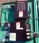 Used- Cummins / Onan 125 Amp Automatic Transfer Switch, model OTA-3369905, serial #C990884265. 3/60/480V. Type 1 enclosure.