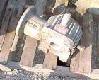 USED:Cone drive and gear model MSSV-7300C-AJU. Ratio 20:1, HP or OT2.92, 1750 rpm, 9