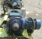 Used- Pfaudler FMDWV5 Drive. Includes a 15 HP motor and lubricator.