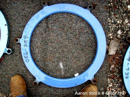 """Used- Glass Lined 14"""" X 18"""" Pro Ring"""
