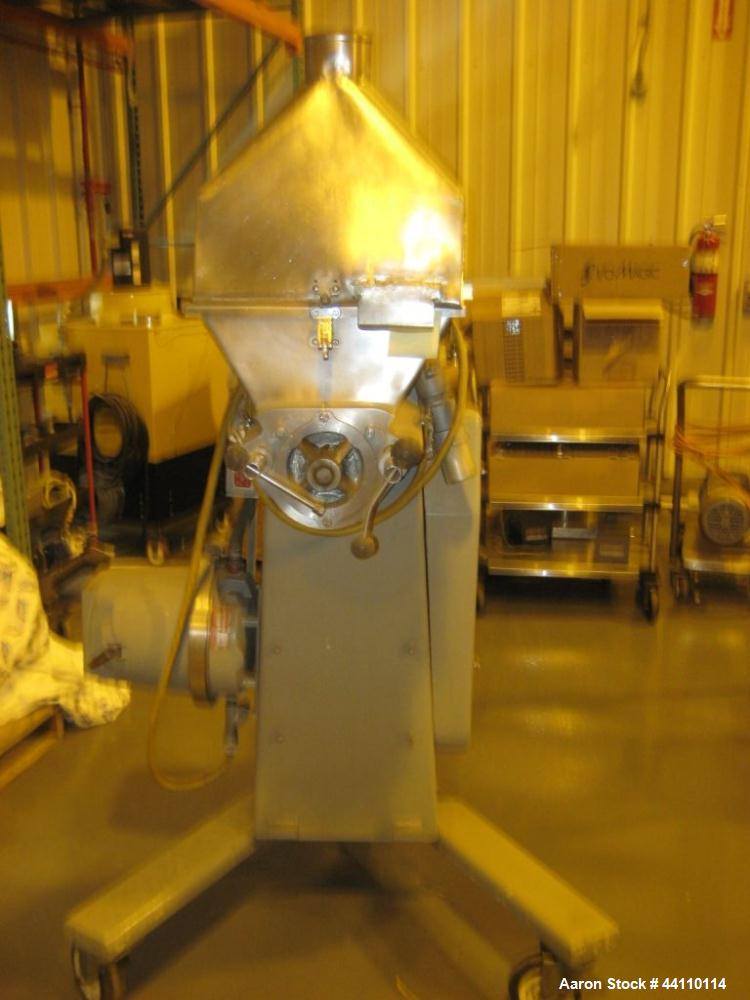 Used- Stokes Mill