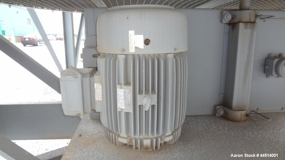 Unused- ACE Air Cooled Exchangers Air Cooled Gas Cooler / Fin Fan Heat Exchanger