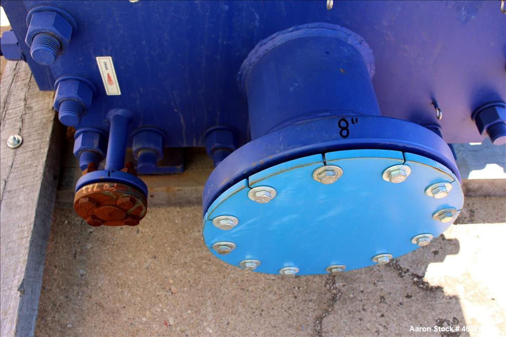 Unused- Alfa Laval CompaBloc Heat Exchanger, Model CPL75-V-200