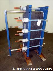 Used-Alfa Laval Plate Heat Exchanger