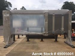 Unused- SPX APV Flow Plate Heat Exchanger, 1,617 Square Foot Heat Transfer Area.