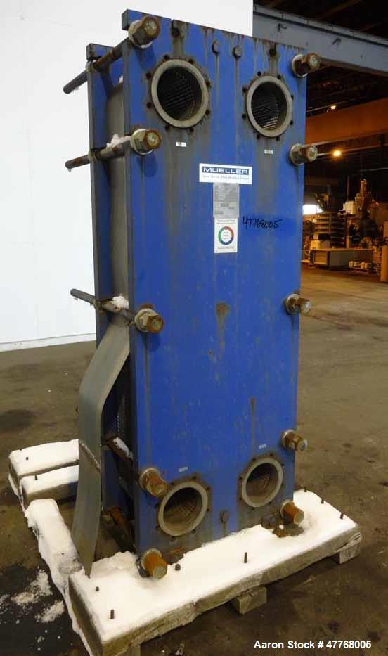 Mueller Heat Exchanger