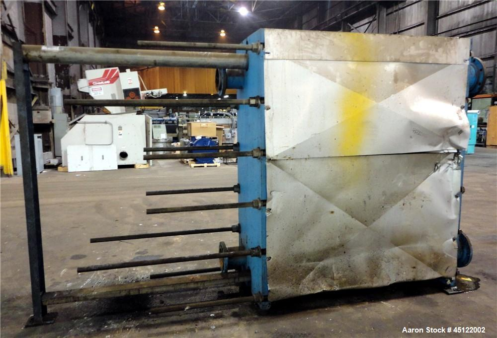 Used-Superchanger, 3206.8 Square Feet, Model UX-416-UP-394