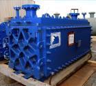 Unused- Alfa Laval Compabloc Heat Exchanger, Model CPL75-V-400
