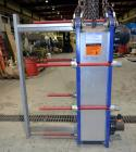 Used- Alfa Laval Plate Exchanger