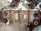 Used- American Heat Reclaim Plate Heat Exchanger