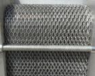 Used- Stainless Steel Cherry Burrell Thermaflex Plate Heat Exchanger, Model 217S