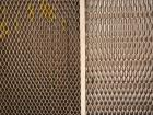 Used- Mueller Plate Heat Exchanger, Approximately 831 Square Feet, Model AT40 B-20. (74) 316 Stainless steel plates. Designe...