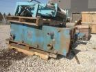 USED: Schmidt plate heat exchanger, 572 sq ft, (143) 14
