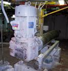Used- Stainless Steel Chemetron Scraped Surface Heat Exchange