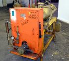 Used- Cherry-Burrell Votator Scraped Surface Heat Exchanger