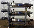 Used- Stainless Steel Votator / SPX Votator II, 6