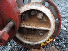 Used- J.F.D Tube & Coil Products U Tube 2 Pass Heat Exchanger