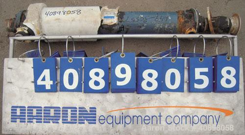 Used-Heat Exchanger