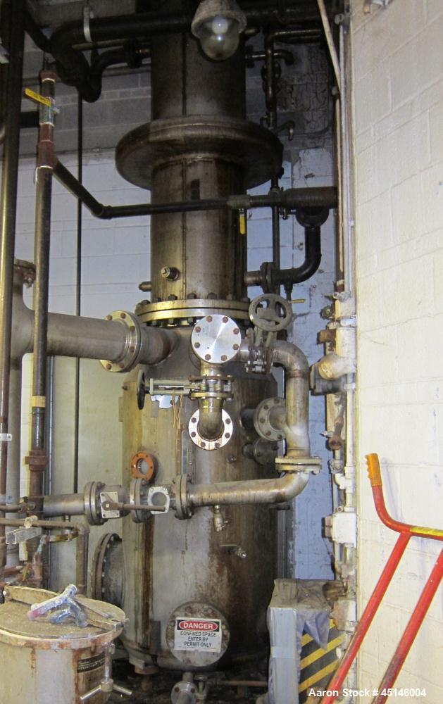 Used-Brighton Heat Exchanger