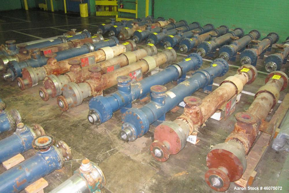 Used- Heat Exchanger