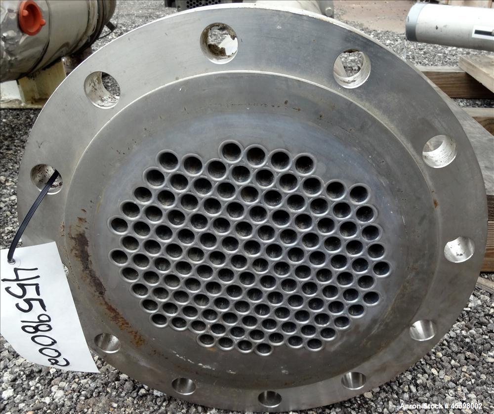 Used- Enerquip Heat Exchanger
