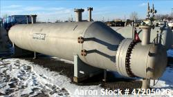http://www.aaronequipment.com/Images/ItemImages/Heat-Exchangers/Shell-and-Tube-Stainless/medium/Steeltek-BKU-30-48-240_47205026_aa.jpg