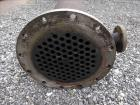 Used- Lord Fab Service Heat Exchanger Approximate 197 Square Feet