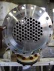 Unused- AT&F Metals Shell and Tube Heat Exchanger