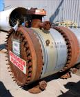 Unused- Exchanger Industries Shell and Tube Heat Exchanger, 2,083 square foot, H