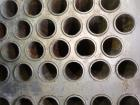 Used- Perry Products Shell and Tube Heat Exchanger, Approximate 319 Square Feet,