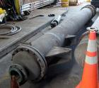 Used-Heat Exchanger Built by Struthers Wells, Approximately 479 sqft.  NB #2173, S/N 3-74-14-25988-5. Vertical  Carbon steel...