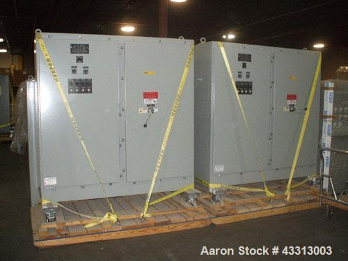 Used-Unused- Watlow Electric Heat Exchanger