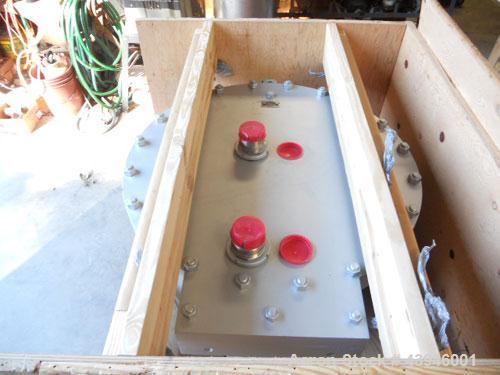 Unused- Heliflow Heat Exchanger