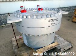 Unused- Graham Corporation Spiral Heliflow Heat Exchanger