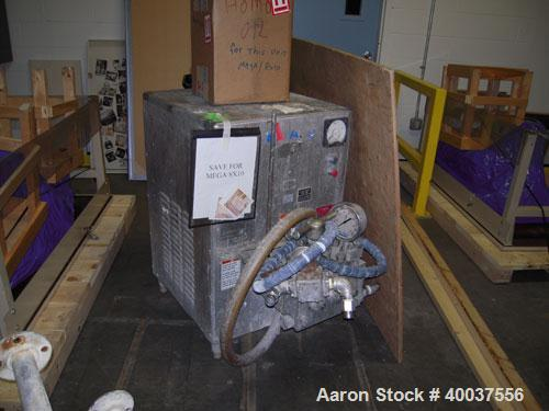 Used-APV Homogenizer
