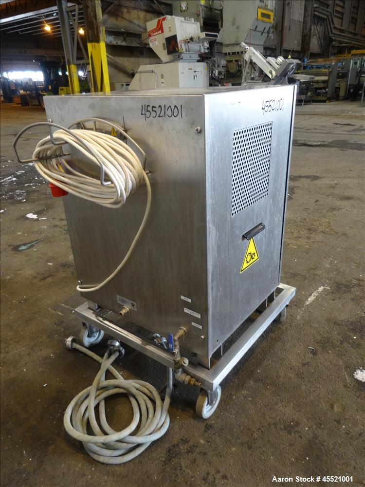 Used- Niro Soavi Homogenizer, type NS1000H
