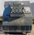 Used- Gaulin Homogenizer, Model 7000MS1.5TPN, Stainless Steel. Capacity 7000 gallons per hour. Machine can operate from 4200...